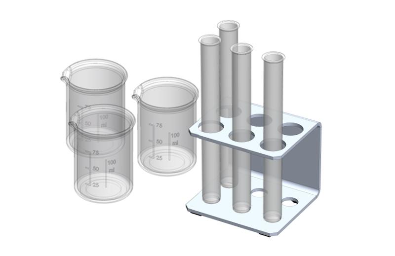 Die temperaturabhängige Verdauung von Proteinen durch Pepsin - Digital