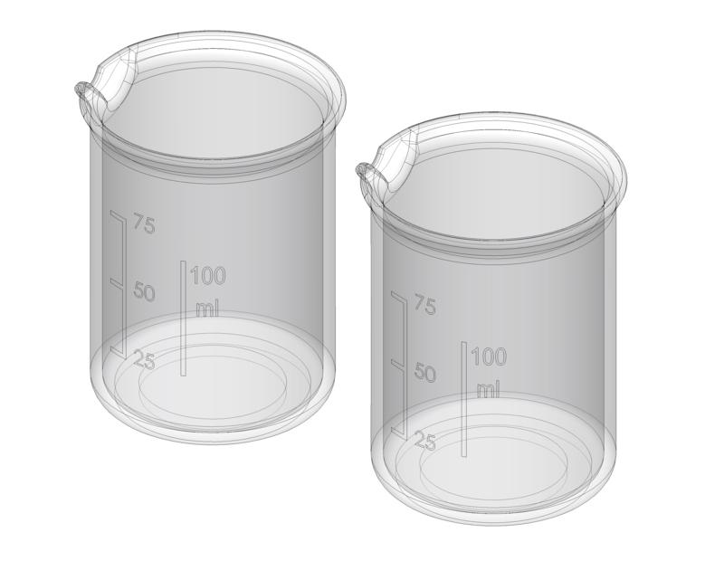 Chemische Wasserparameter