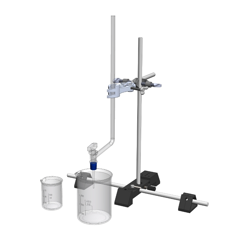 Titration von Salzsäure mit Natronlauge