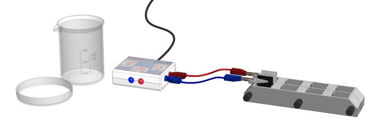 Das Eloxal-Verfahren - Digital