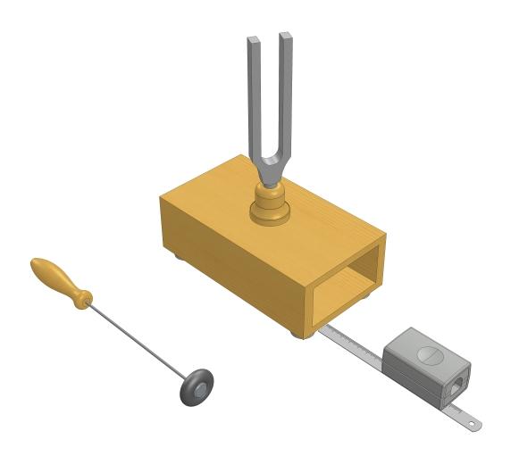 Lautstärke messen - Digital