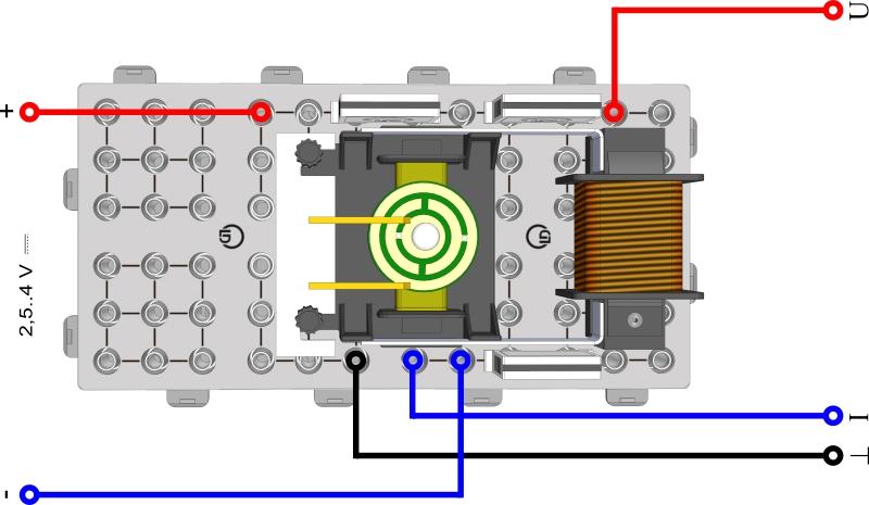 Der Nebenschluss-Universalmotor - Digital