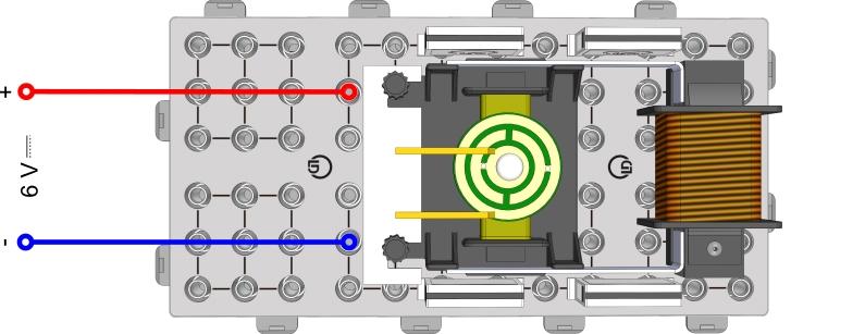 Der Nebenschluss-Universalmotor