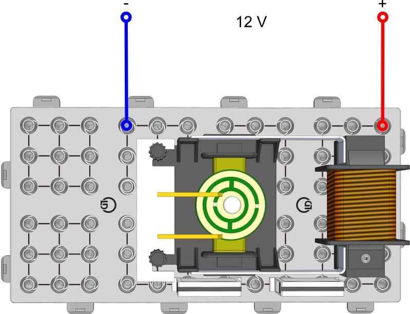 Der Hauptschluss-Universalmotor
