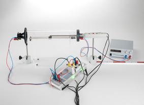 Bestimmung der Schallgeschwindigkeit in Luft in Abhängigkeit von der Temperatur