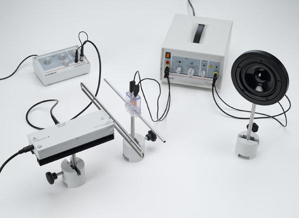 Amplitudenmodulation von Dezimeterwellen