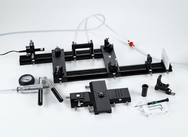 Optische Interferometer