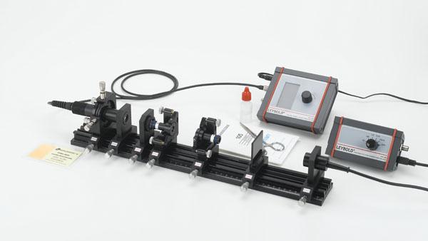 Diodenlaser gepumpter Nd:YAG Laser