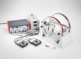 Bestimmung der spezifischen Ladung des Elektrons