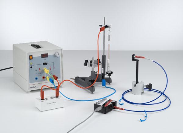 Aufnahme der Spektren von Gasentladungslampen mit einem kompakten Spektrometer