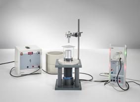 Aufnahme eines β-Spektrums mit einem Szintillationszähler