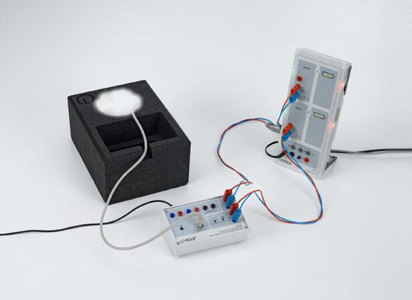 Bestimmung der Sprungtemperatur eines Hochtemperatur-Supraleiters