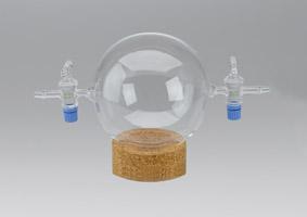 Bestimmung der Molmasse von Gasen