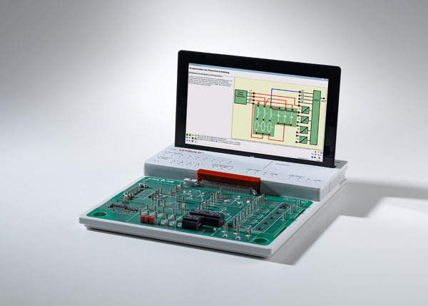 COM3LAB-Multimedia: Drehstromtechnik