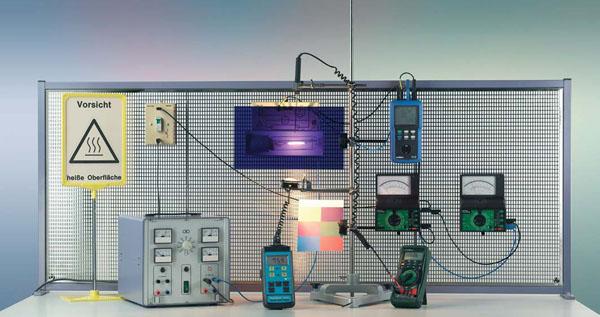 TG 4.140 Lichttechnik