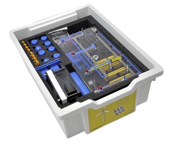 Geraetesatz Science Kit Erneuerbare Energien